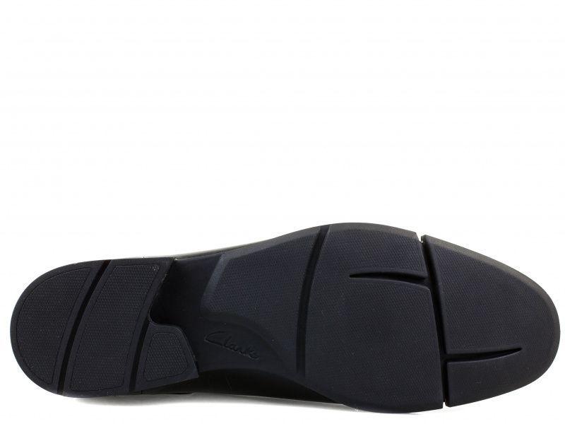 Ботинки мужские Clarks Daulton Up OM2775 купить обувь, 2017