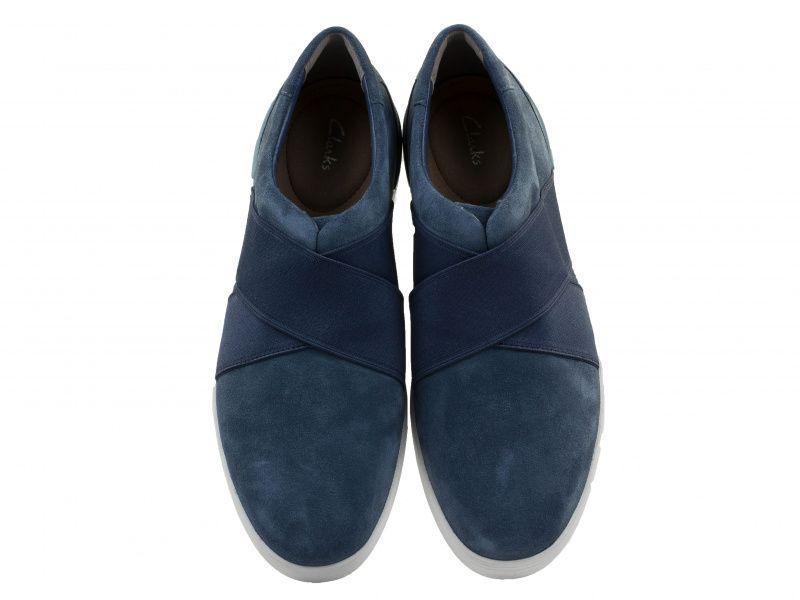 Полуботинки мужские Clarks Stanway Easy OM2779 модная обувь, 2017