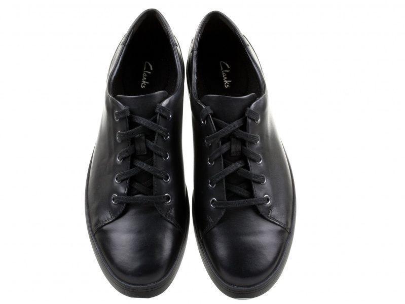 Полуботинки мужские Clarks Stanway Lace OM2780 модная обувь, 2017