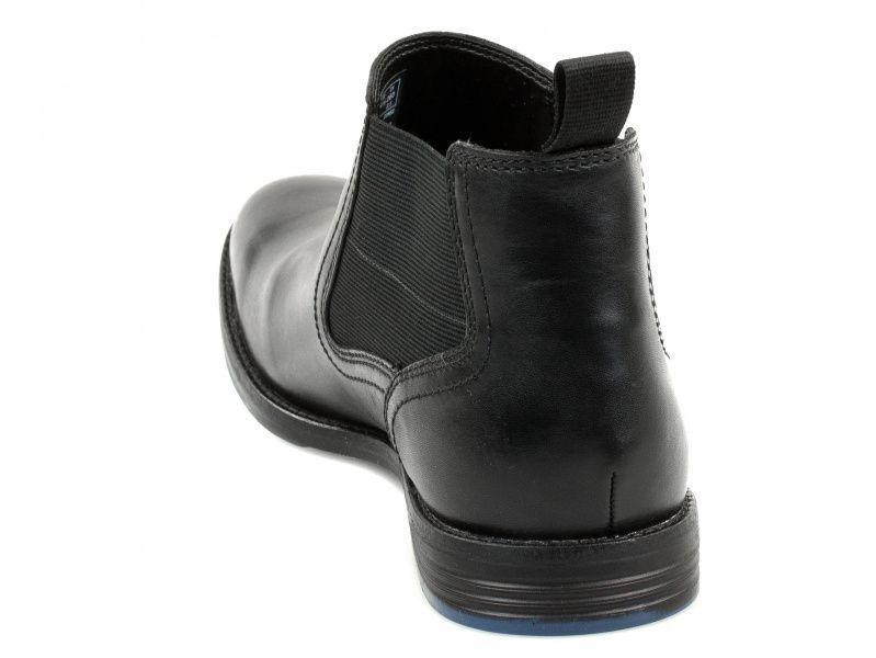 Ботинки мужские Clarks Prangley Top OM2781 примерка, 2017