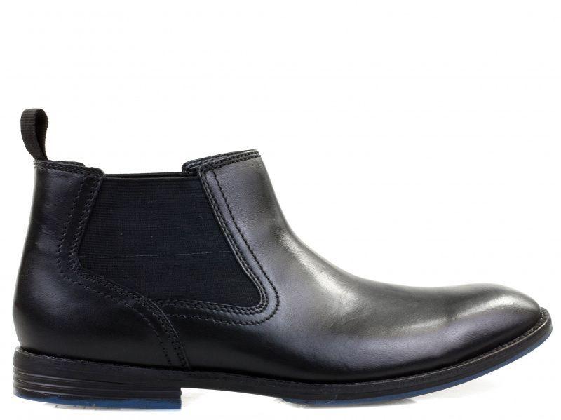 Ботинки мужские Clarks Prangley Top OM2781 фото, купить, 2017