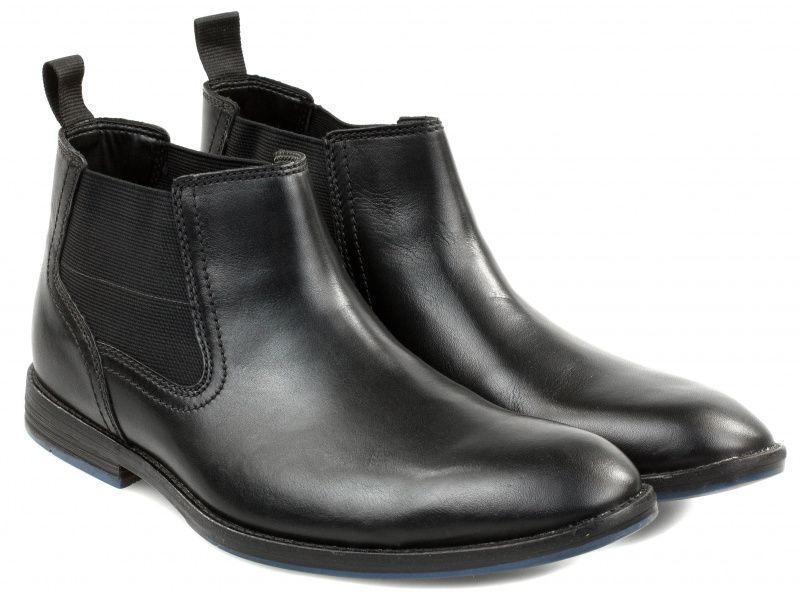 Ботинки мужские Clarks Prangley Top OM2781 продажа, 2017