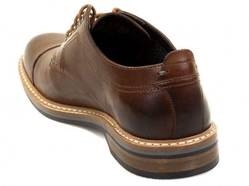 Туфли мужские Clarks Pitney Cap OM2782 брендовая обувь, 2017