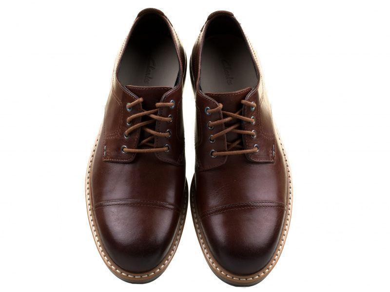 Туфли мужские Clarks Pitney Cap OM2782 продажа, 2017