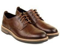 мужская обувь Clarks коричневого цвета отзывы, 2017