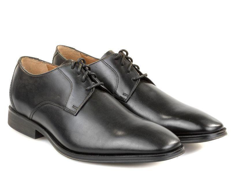 Туфли мужские Clarks Gilman Lace OM2783 купить обувь, 2017