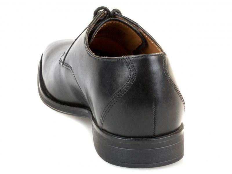 Туфли для мужчин Clarks Gilman Lace OM2783 примерка, 2017