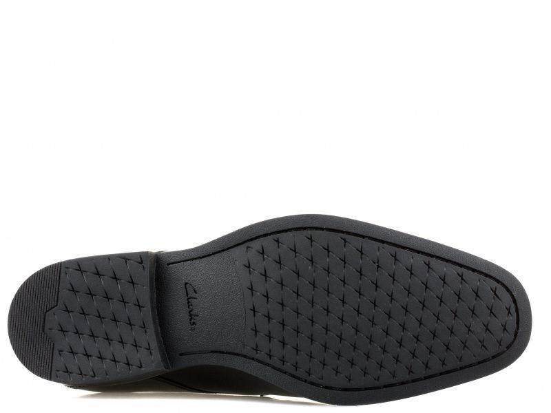 Туфли для мужчин Clarks Gilman Lace OM2783 купить, 2017
