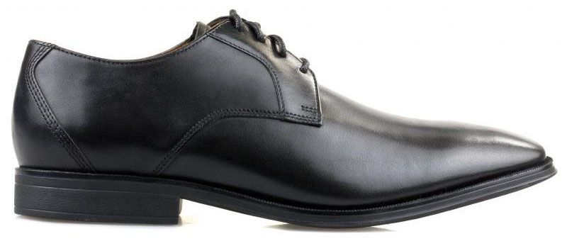 Туфли для мужчин Clarks Gilman Lace OM2783 продажа, 2017