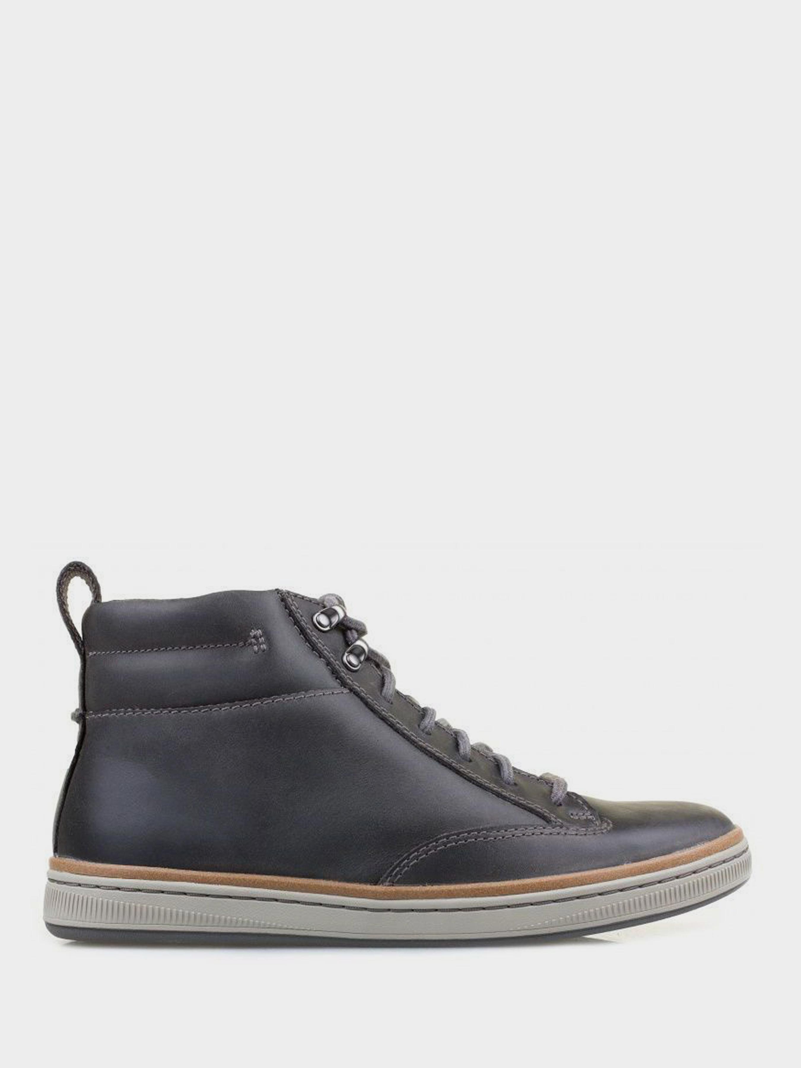 Ботинки мужские Clarks Norsen Mid OM2788 купить обувь, 2017