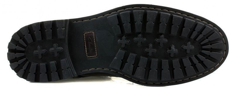 Ботинки для мужчин Clarks Montacute Cap OM2789 размеры обуви, 2017
