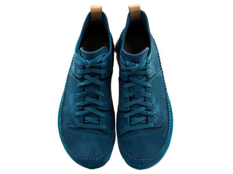 Ботинки для мужчин Clarks Trigenic Flex OM2790 модная обувь, 2017