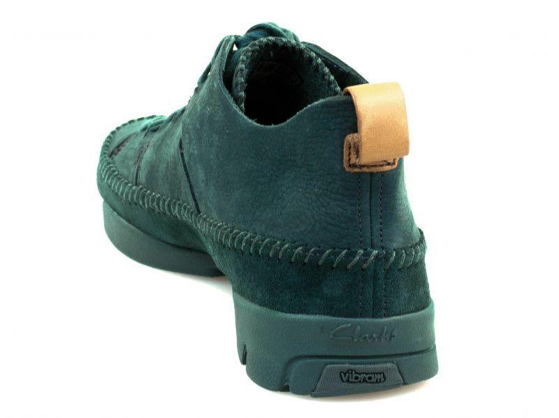 Ботинки для мужчин Clarks Trigenic Flex OM2791 примерка, 2017