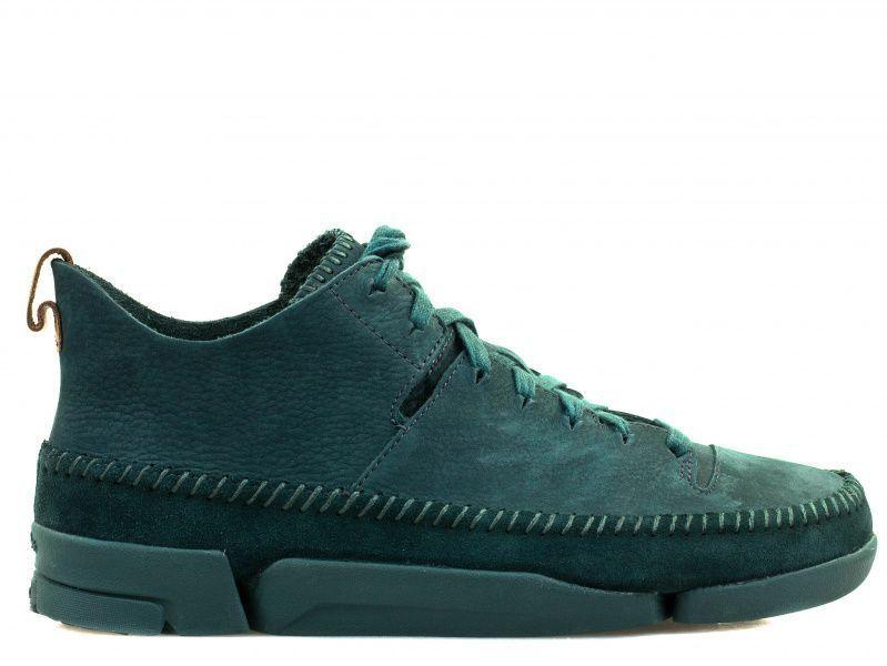 Ботинки для мужчин Clarks Trigenic Flex OM2791 , 2017