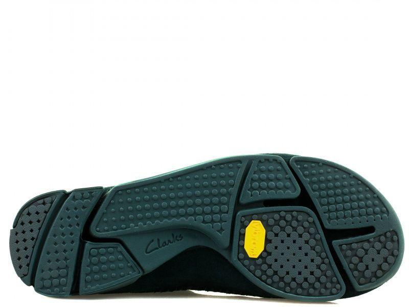 Ботинки для мужчин Clarks Trigenic Flex OM2791 размеры обуви, 2017