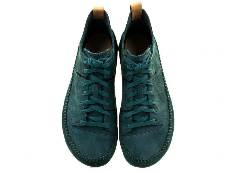 Ботинки для мужчин Clarks Trigenic Flex OM2791 модная обувь, 2017