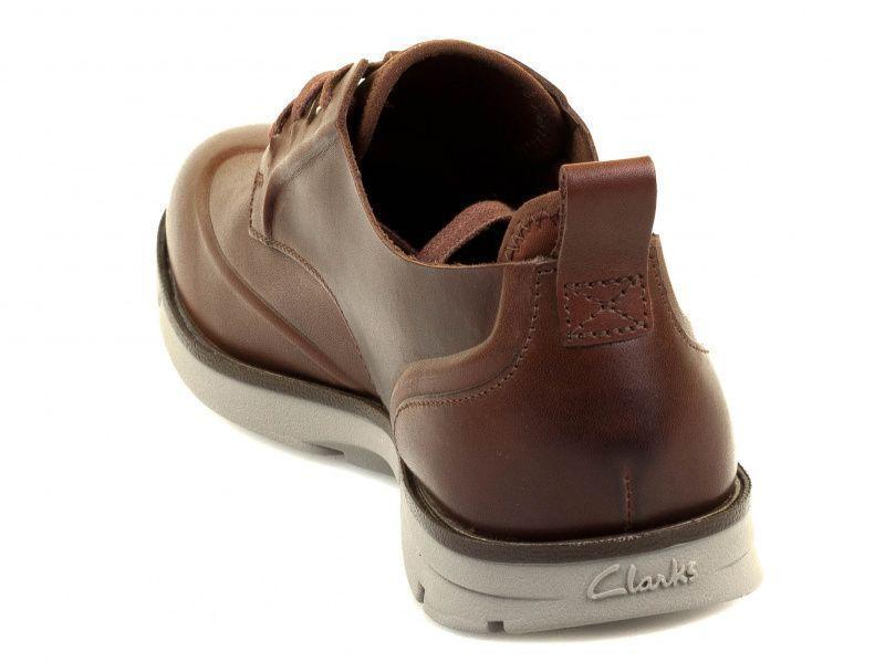 Полуботинки для мужчин Clarks Trigen Wing OM2793 размеры обуви, 2017
