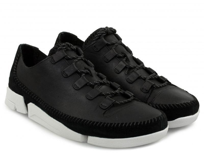Напівчеревики для чоловіків Clarks Trigenic Flex 2 OM2795 розмірна сітка  взуття f5af5ca704ea4