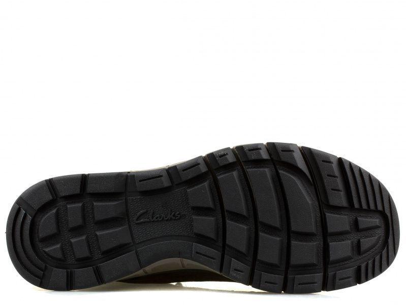 Ботинки мужские Clarks Edlund Lo GTX OM2796 примерка, 2017
