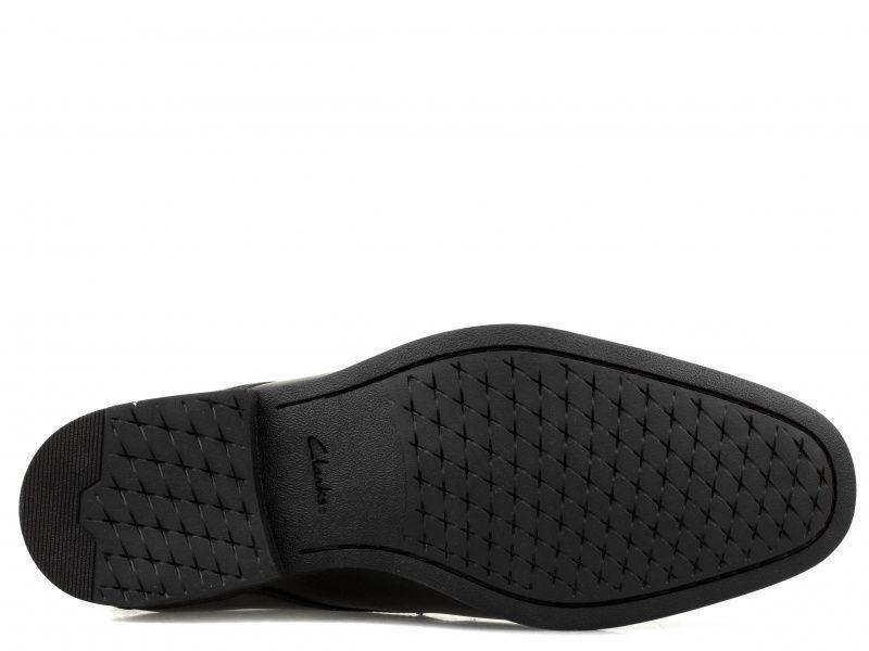 Туфли для мужчин Clarks Gilman Cap OM2798 фото, купить, 2017