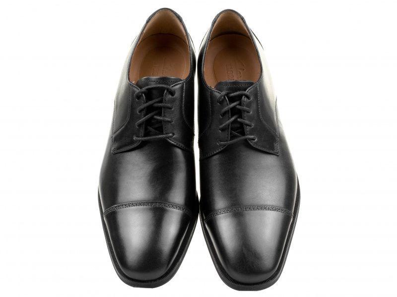 Туфли для мужчин Clarks Gilman Cap OM2798 купить, 2017
