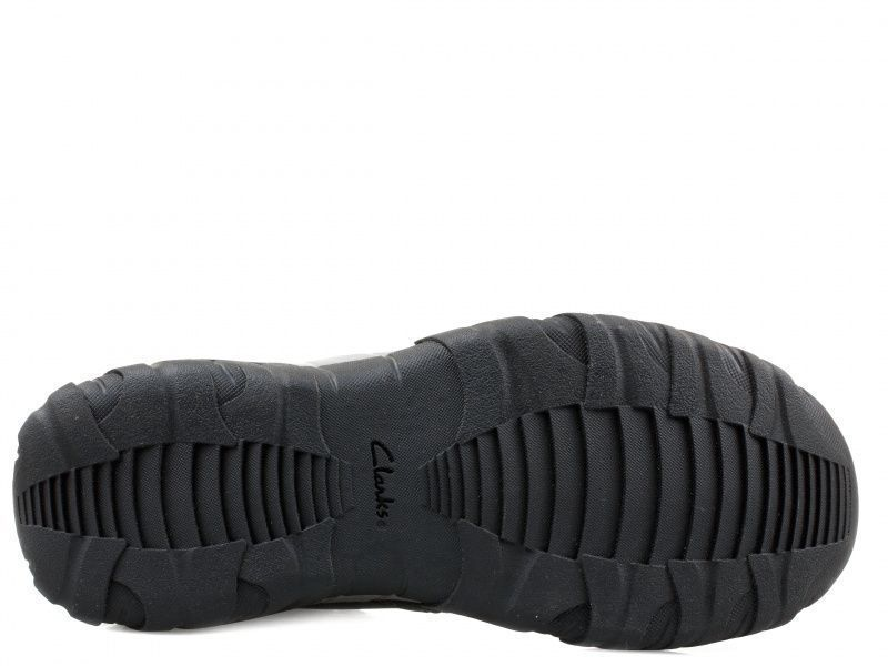 Полуботинки мужские Clarks Walbeck Edge OM2800 размеры обуви, 2017