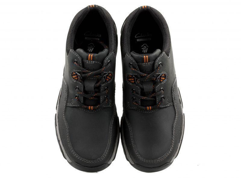 Полуботинки мужские Clarks Walbeck Edge OM2800 модная обувь, 2017