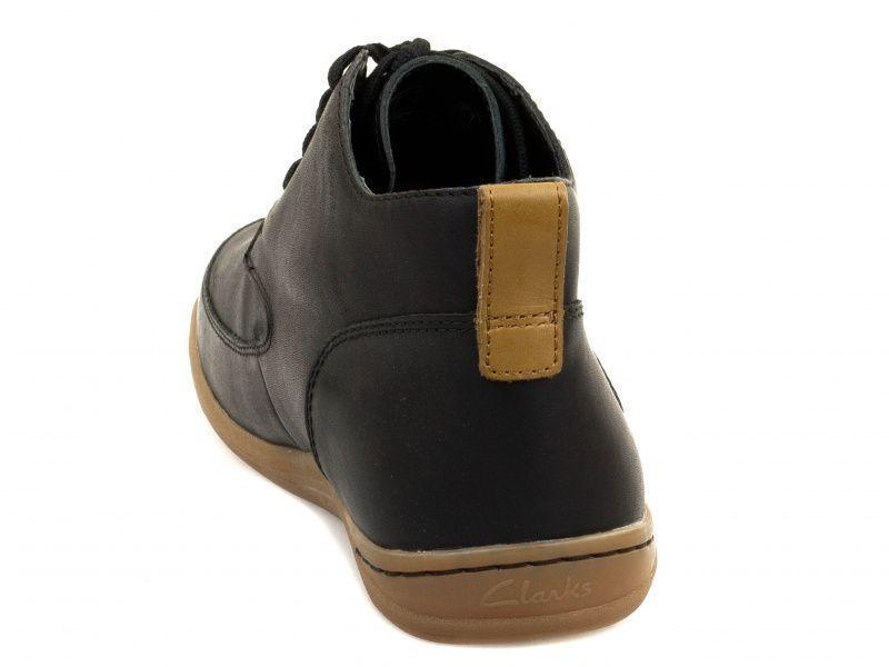 Ботинки мужские Clarks Mapped Hi OM2803 брендовая обувь, 2017