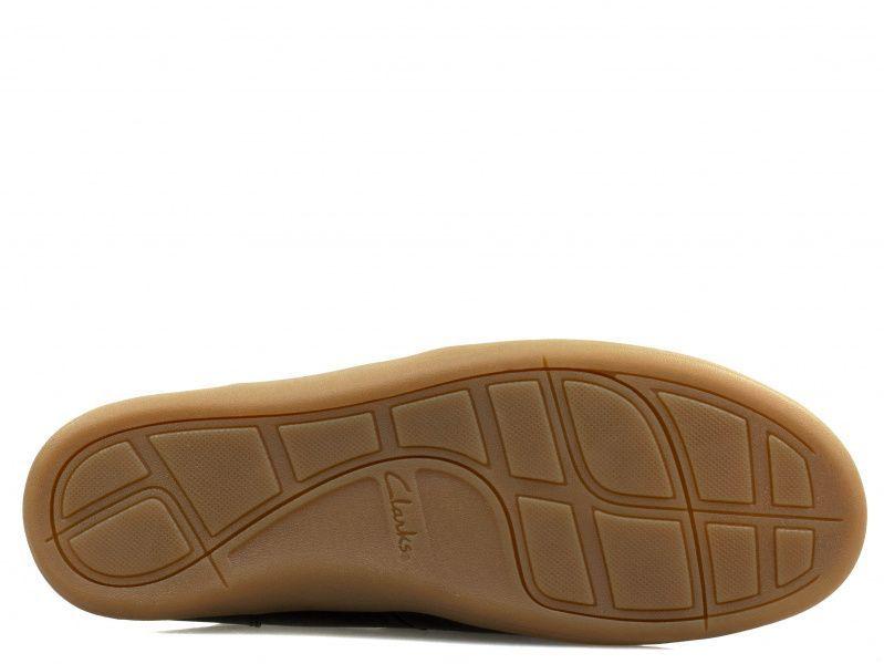 Ботинки мужские Clarks Mapped Hi OM2803 размеры обуви, 2017