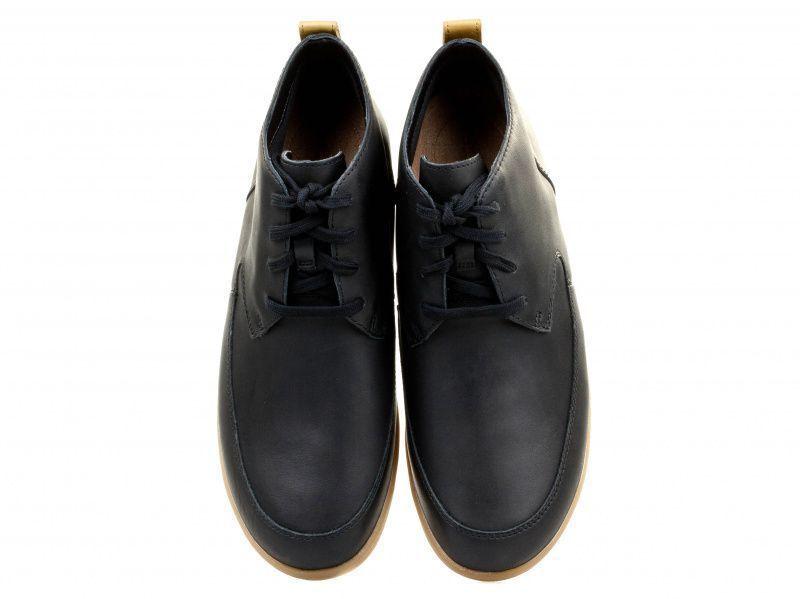 Ботинки мужские Clarks Mapped Hi OM2803 купить обувь, 2017