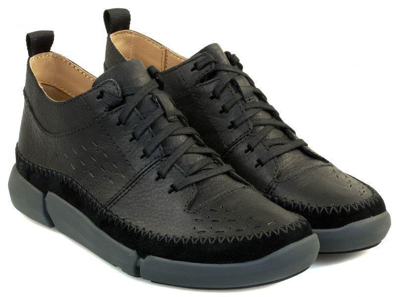 Ботинки мужские Clarks Trifri Hi OM2806 купить обувь, 2017