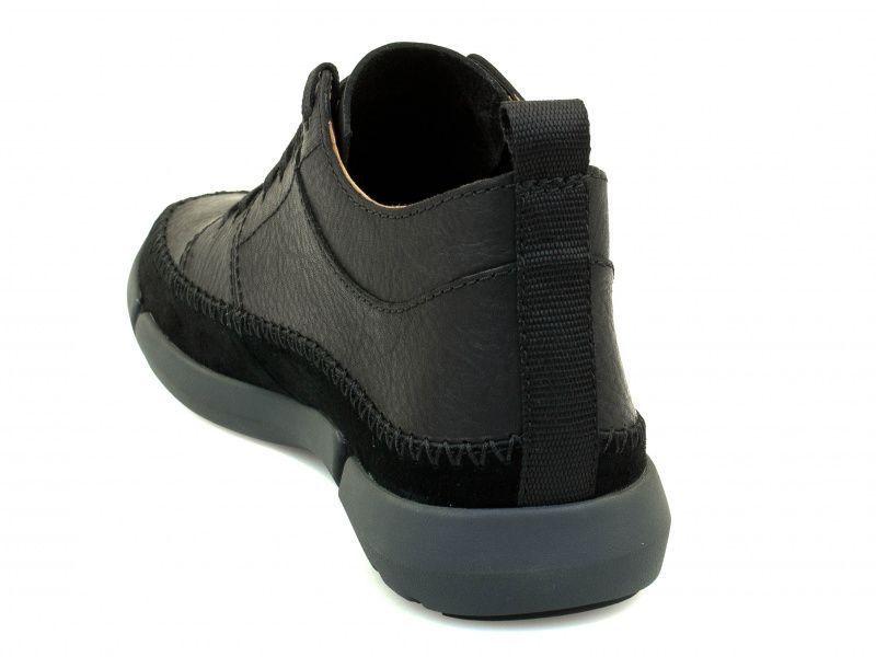 Ботинки для мужчин Clarks Trifri Hi OM2806 примерка, 2017