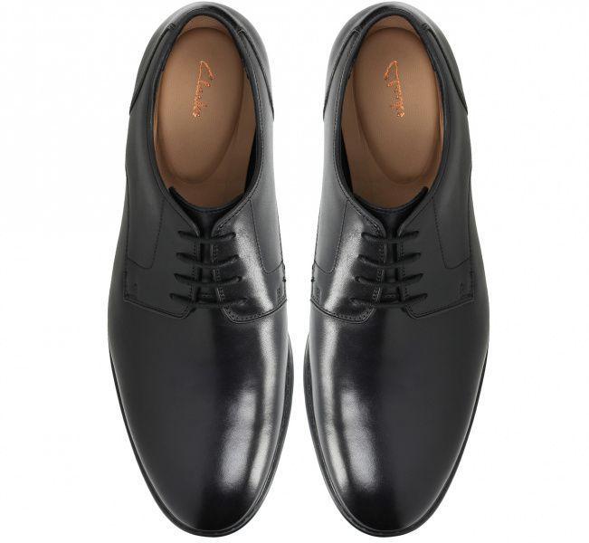 Туфли для мужчин Clarks Banbury Lace OM2820 Заказать, 2017