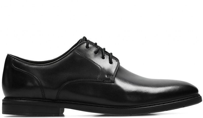 Туфли для мужчин Clarks Banbury Lace OM2820 купить обувь, 2017