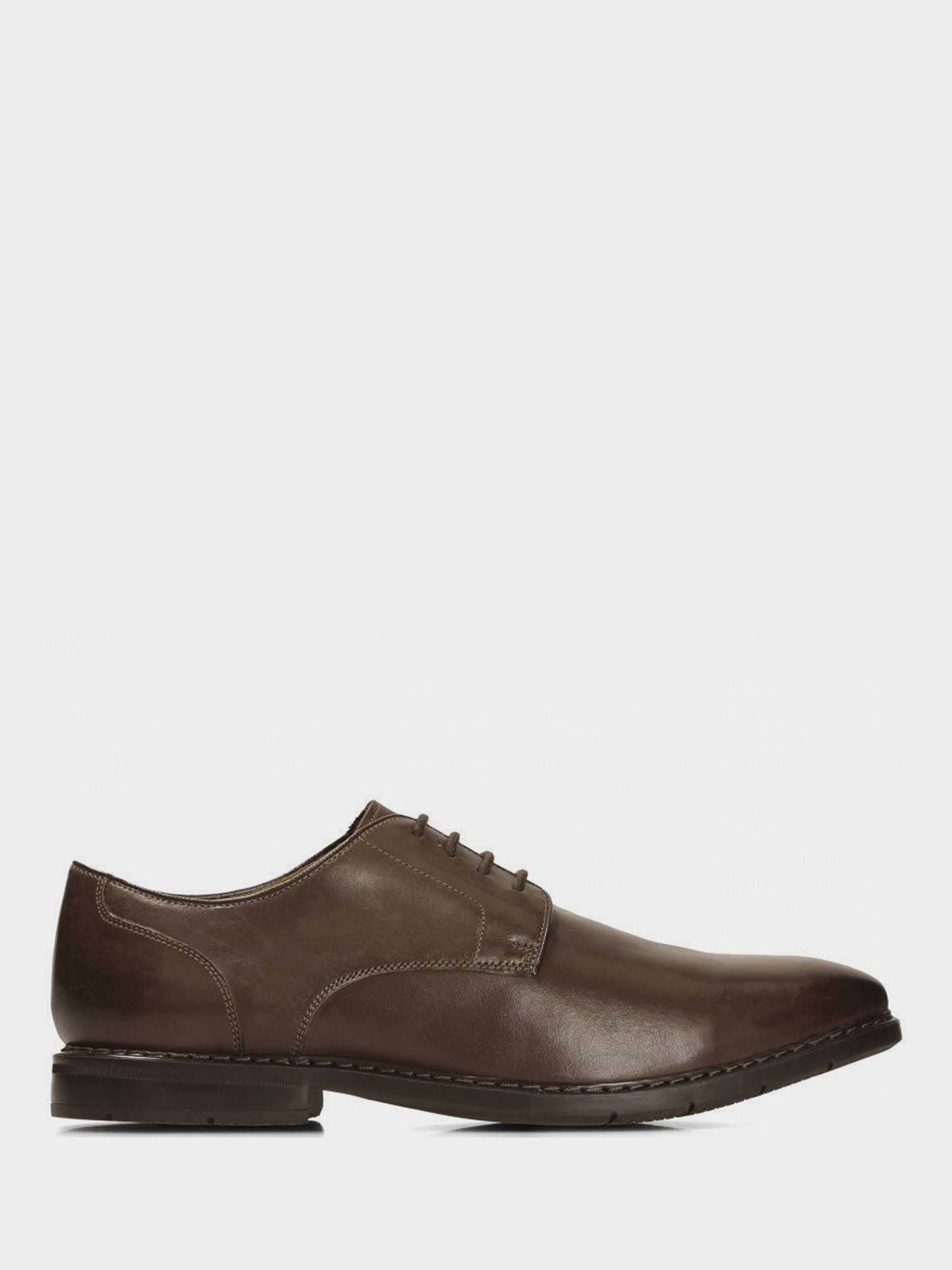 Туфли мужские Clarks Banbury Lace OM2821 цена обуви, 2017