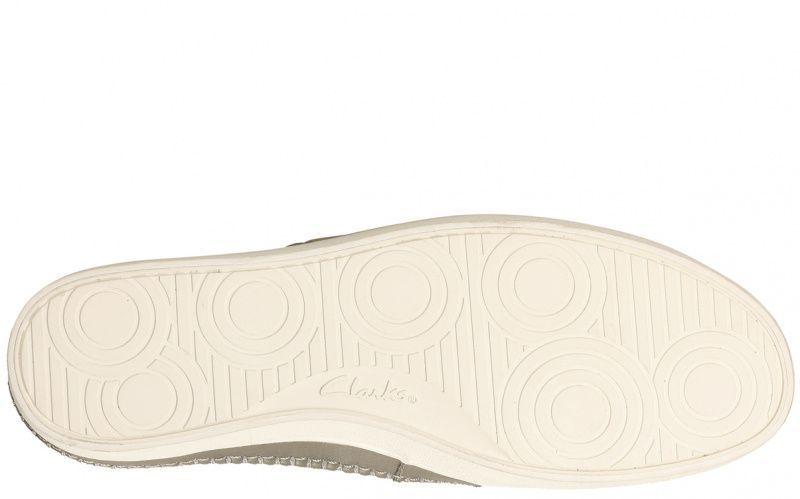 4eeb9ac1f1b6 Полуботинки мужские Clarks модель OM2838 - купить по лучшей цене в ...