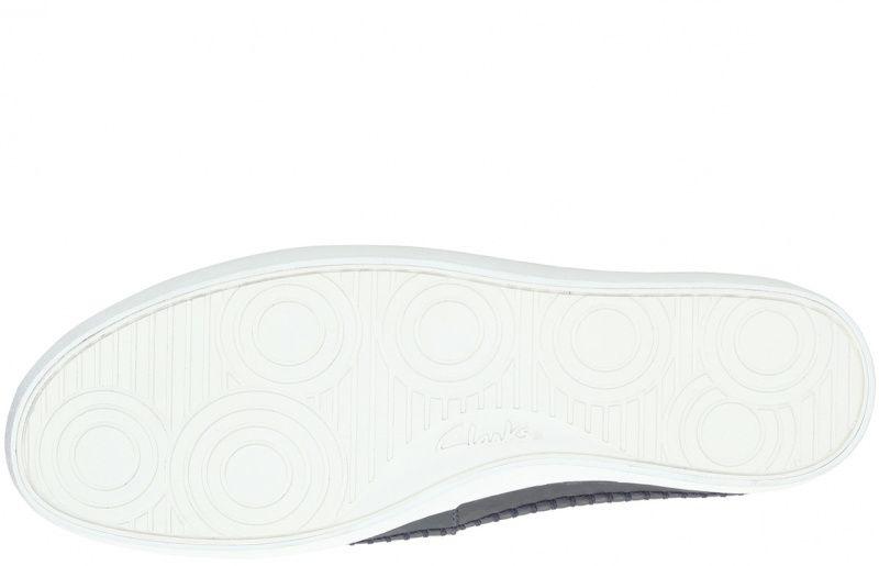 Cлипоны мужские Clarks Kessell Slip OM2839 примерка, 2017