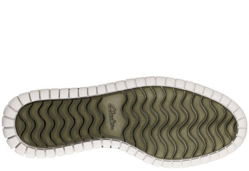 Полуботинки для мужчин Clarks MZT Freedom OM2846 размеры обуви, 2017