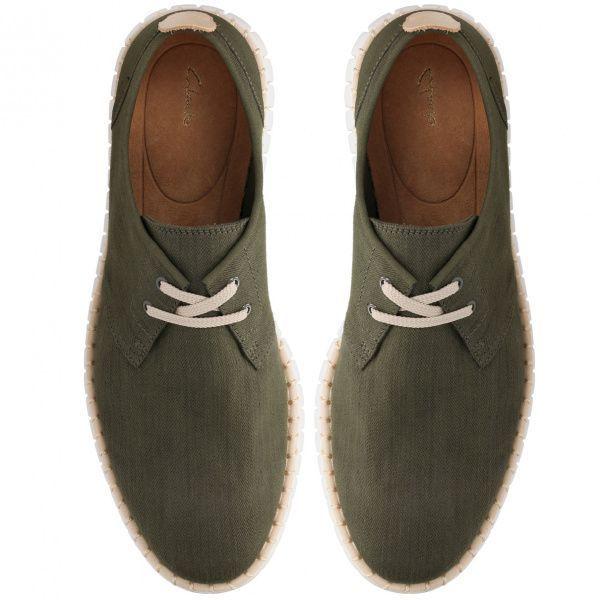 Полуботинки для мужчин Clarks MZT Freedom OM2846 модная обувь, 2017