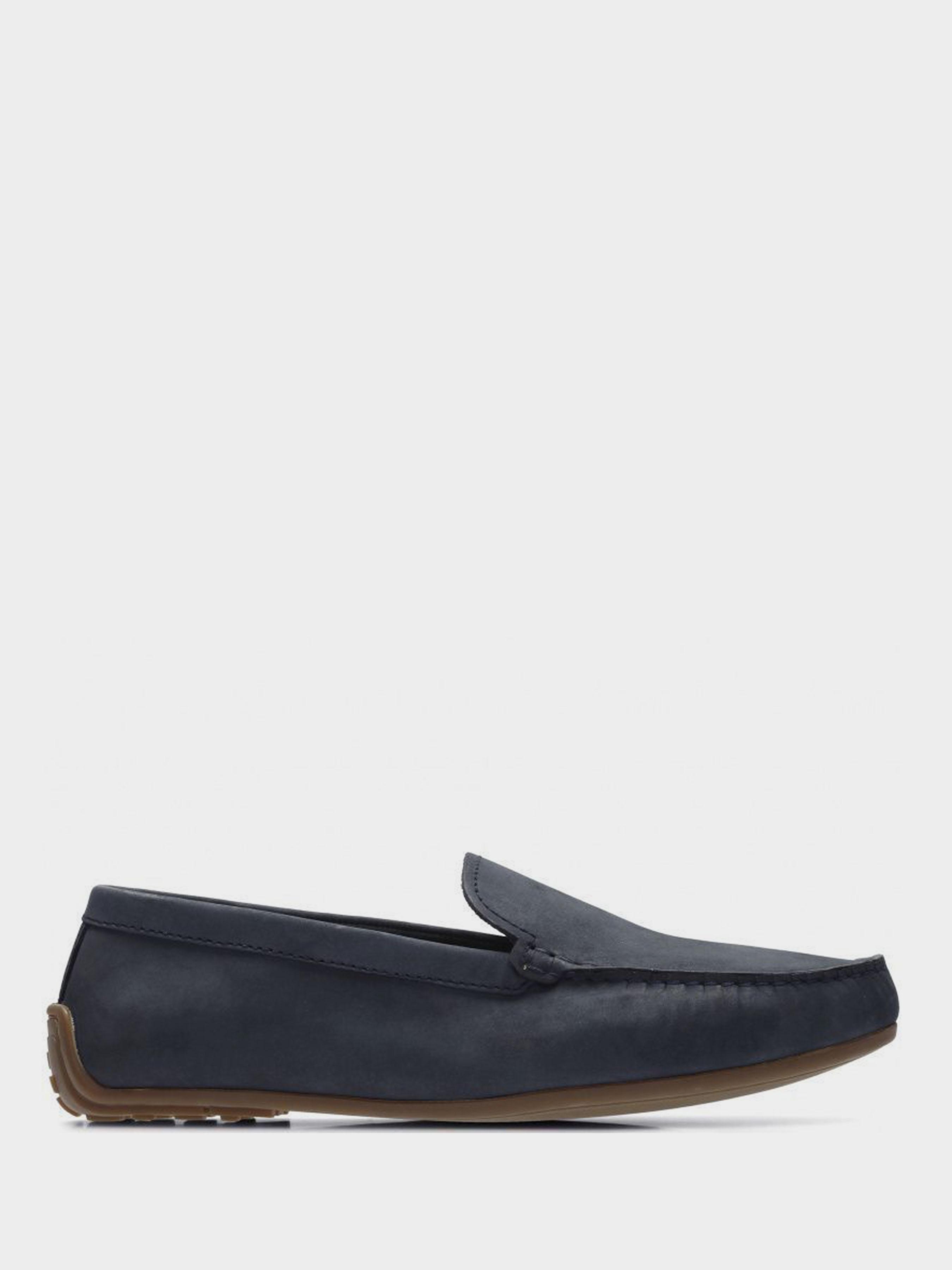Мокасины мужские Clarks Reazor Edge OM2850 размеры обуви, 2017