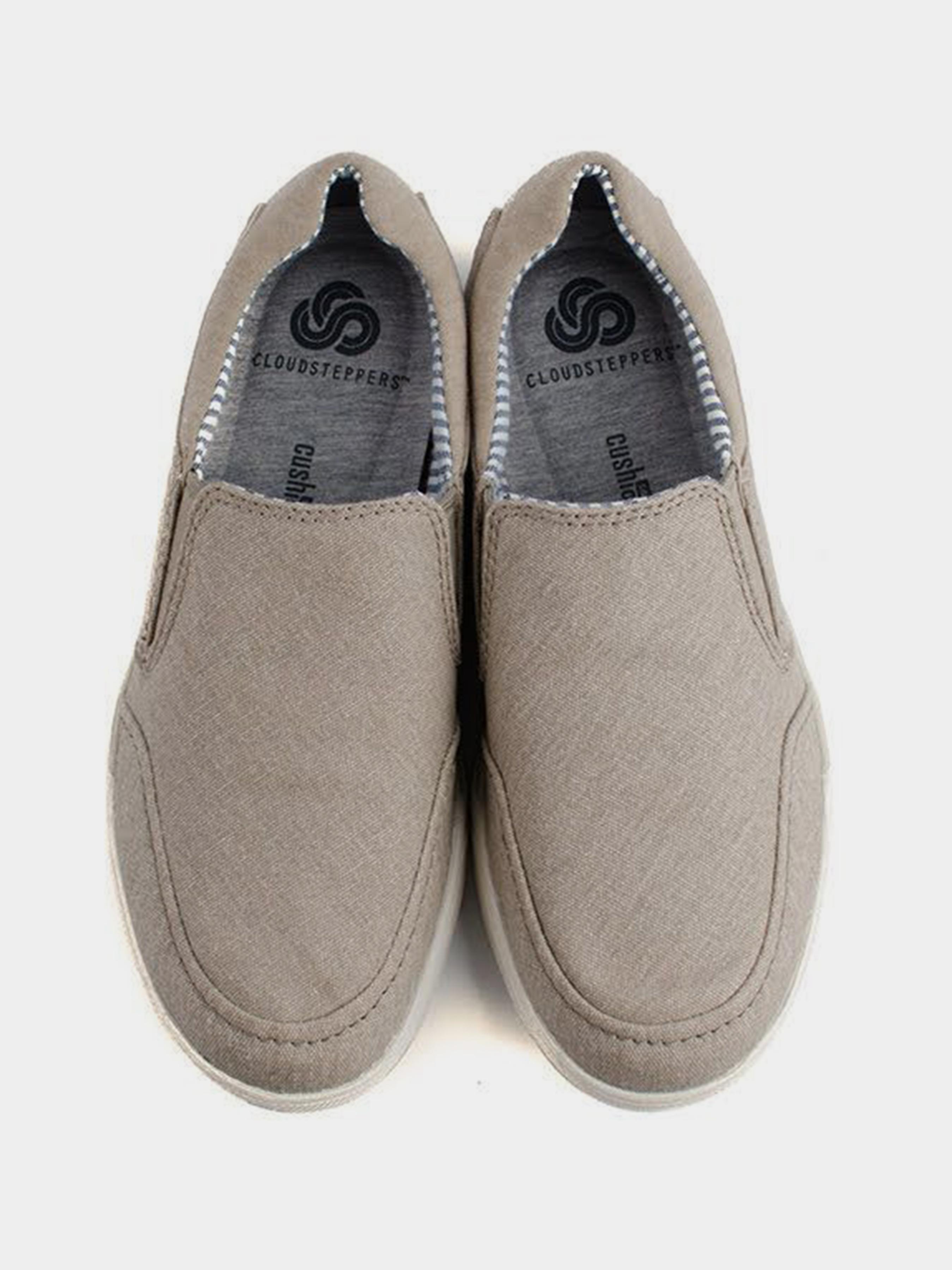 Cлипоны для мужчин Clarks Step Isle Slip OM2856 модная обувь, 2017