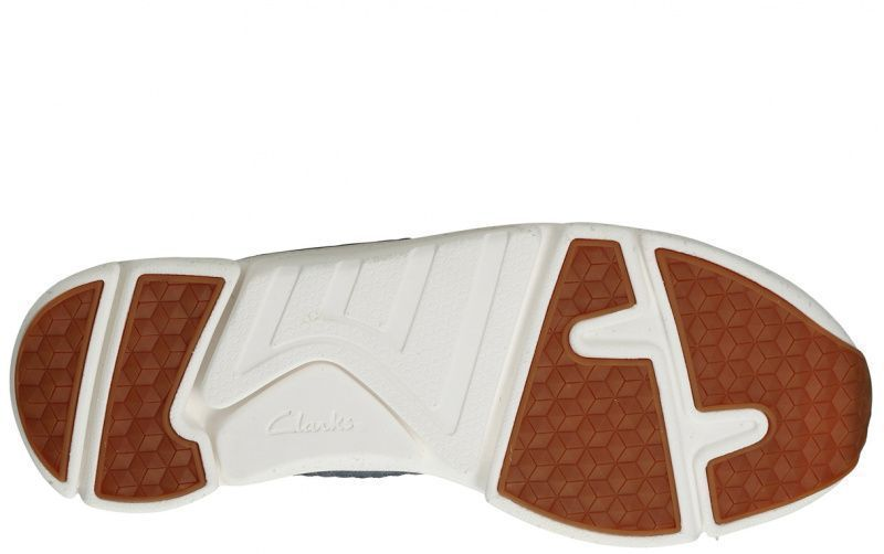 Полуботинки для мужчин Clarks TriActive Run OM2863 купить, 2017