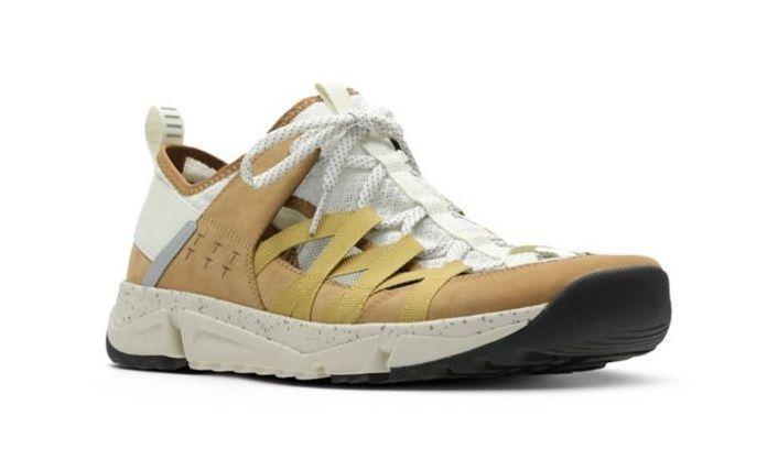 Кроссовки для мужчин Clarks TriTrack Flow OM2871 размеры обуви, 2017