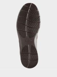 Полуботинки мужские Clarks напівчеревики чол. (6-12) OM2879 купить в Интертоп, 2017