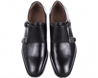 Туфли для мужчин Clarks Gilman Step 2612-7664 купить в Интертоп, 2017