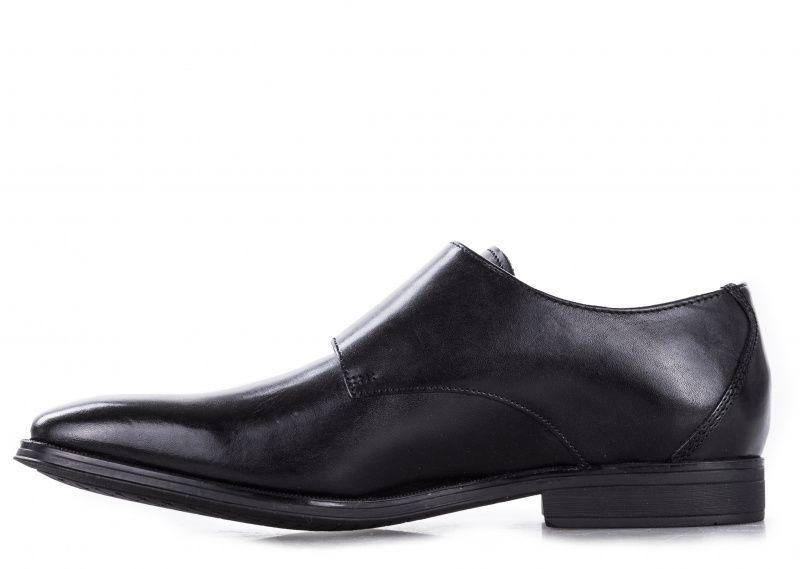 Туфли для мужчин Clarks Gilman Step OM2886 купить обувь, 2017