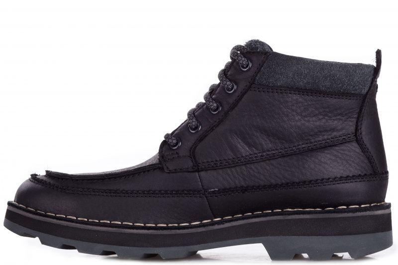 Ботинки для мужчин Clarks Korik Rise GTX OM2889 купить в Интертоп, 2017