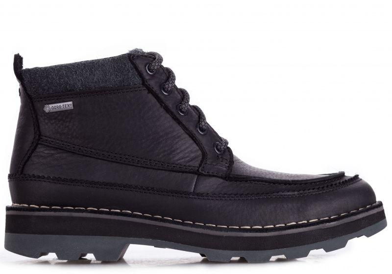 Ботинки для мужчин Clarks Korik Rise GTX OM2889 смотреть, 2017