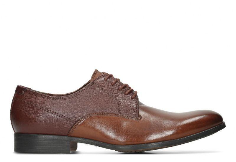 Туфли для мужчин Clarks Gilmore Walk OM2890 купить обувь, 2017