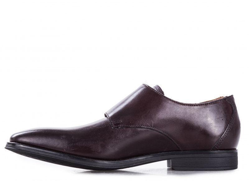 Туфли для мужчин Clarks Gilman Step OM2896 купить обувь, 2017